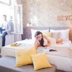 Hotel Klarov спа фото 2