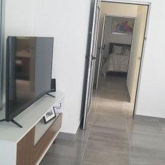 Отель Departamento Marazul Мексика, Кабо-Сан-Лукас - отзывы, цены и фото номеров - забронировать отель Departamento Marazul онлайн удобства в номере фото 2
