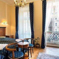 Salvator Hotel в номере