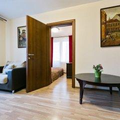 Апартаменты Apartment Nice Smolenskiy Bulvar 6-8 комната для гостей фото 4