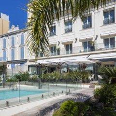Отель Hôtel Le Canberra - Hôtels Ocre et Azur фото 9