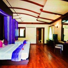 Курортный отель Aonang Phu Petra Resort Ао Нанг удобства в номере фото 2