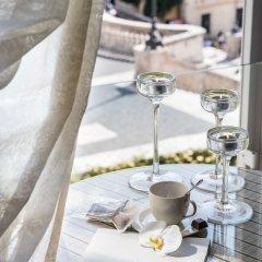 Отель Il Palazzetto Италия, Рим - отзывы, цены и фото номеров - забронировать отель Il Palazzetto онлайн в номере фото 2