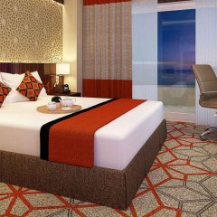 dusitD2 kenz Hotel Dubai комната для гостей фото 4