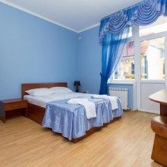 Мини-гостиница Асхо комната для гостей фото 3