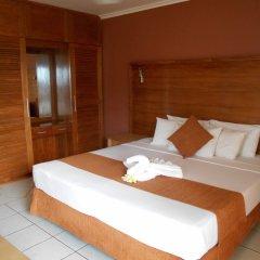 Отель Bedarra Beach Inn Фиджи, Вити-Леву - отзывы, цены и фото номеров - забронировать отель Bedarra Beach Inn онлайн комната для гостей фото 4
