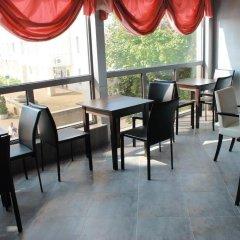 Hotel Mizia Шумен питание фото 2