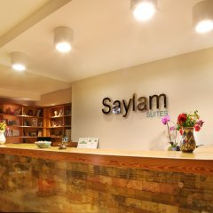 Saylam Suites Турция, Каш - 2 отзыва об отеле, цены и фото номеров - забронировать отель Saylam Suites онлайн спа