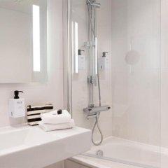 Отель Scandic Opalen ванная