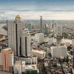 Отель lebua at State Tower Таиланд, Бангкок - 5 отзывов об отеле, цены и фото номеров - забронировать отель lebua at State Tower онлайн фото 8