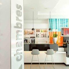 Отель ibis Styles Paris Porte dOrléans Франция, Монруж - отзывы, цены и фото номеров - забронировать отель ibis Styles Paris Porte dOrléans онлайн гостиничный бар