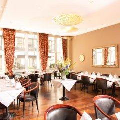 Hotel Baseler Hof питание фото 2