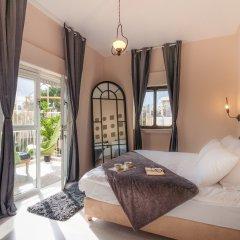 Sweet Inn Apartments - Ben Maimon 19 Израиль, Иерусалим - отзывы, цены и фото номеров - забронировать отель Sweet Inn Apartments - Ben Maimon 19 онлайн комната для гостей фото 5