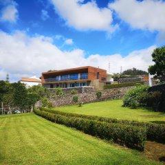 Отель Quinta das Camelias Понта-Делгада фото 2