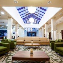 Гостиница Hilton Garden Inn Moscow Новая Рига интерьер отеля фото 3