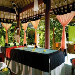 Отель Angsana Ihuru – All Inclusive SELECT Мальдивы, Атолл Каафу - 1 отзыв об отеле, цены и фото номеров - забронировать отель Angsana Ihuru – All Inclusive SELECT онлайн спа фото 2