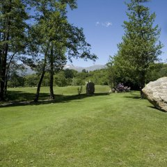 Отель La Foresteria Canavese Country Club Италия, Шампорше - отзывы, цены и фото номеров - забронировать отель La Foresteria Canavese Country Club онлайн фото 3