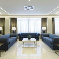 Hotel Pyr Fuengirola комната для гостей фото 6