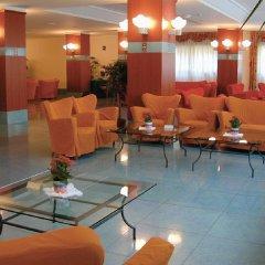 Hotel Caesar Palace Джардини Наксос интерьер отеля фото 3