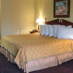 Отель Travelodge Columbus East удобства в номере фото 5
