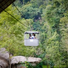 Отель Ella Jungle Resort Шри-Ланка, Бандаравела - отзывы, цены и фото номеров - забронировать отель Ella Jungle Resort онлайн фото 9