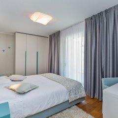 Отель Dubrovnik Luxury Residence-L`Orangerie комната для гостей фото 3