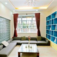 Отель Well-To-Do Villa Вьетнам, Хойан - отзывы, цены и фото номеров - забронировать отель Well-To-Do Villa онлайн интерьер отеля фото 2