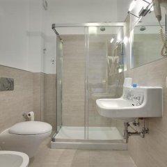 Hotel Beau Rivage Бавено ванная