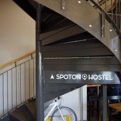 Отель Spoton Hostel & Sportsbar Швеция, Гётеборг - 1 отзыв об отеле, цены и фото номеров - забронировать отель Spoton Hostel & Sportsbar онлайн фото 10