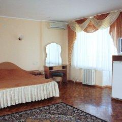 Гостиница Турист Николаев удобства в номере