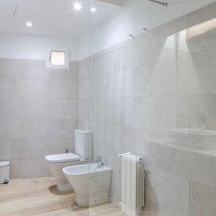 Отель ApartUP L' Almoina ванная фото 2