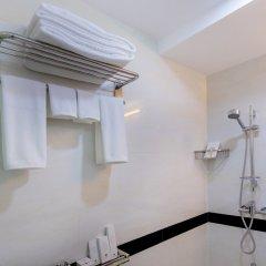 Отель Novina Мальдивы, Мале - отзывы, цены и фото номеров - забронировать отель Novina онлайн ванная фото 2