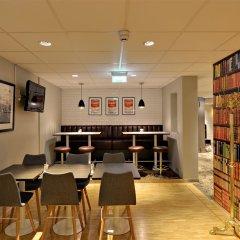 Отель City Hotel Швеция, Эребру - отзывы, цены и фото номеров - забронировать отель City Hotel онлайн развлечения