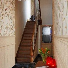 Отель Ridderspoor Бельгия, Брюгге - отзывы, цены и фото номеров - забронировать отель Ridderspoor онлайн интерьер отеля фото 3
