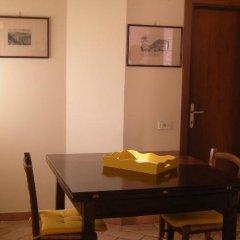 Отель Casa Vacanze Nonna Vittoria Сполето комната для гостей фото 4