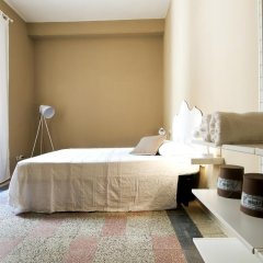 Отель Guest House - BluLassù Rooms ванная фото 2