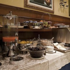 Отель LHP Suite Firenze питание