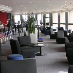 Radisson Blu Hotel Lyon развлечения