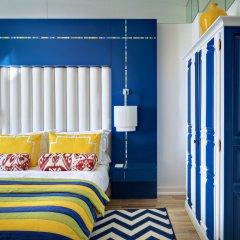 Bela Vista Hotel & SPA - Relais & Châteaux комната для гостей фото 2