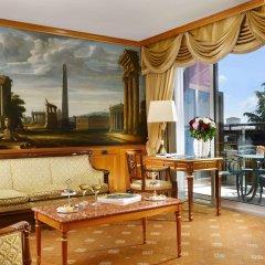 Отель Parco dei Principi Grand Hotel & SPA Италия, Рим - 7 отзывов об отеле, цены и фото номеров - забронировать отель Parco dei Principi Grand Hotel & SPA онлайн фото 8