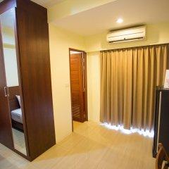Отель The Loft Resort Таиланд, Бангкок - отзывы, цены и фото номеров - забронировать отель The Loft Resort онлайн удобства в номере