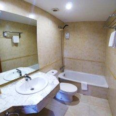Отель Hostal Boqueria ванная фото 2