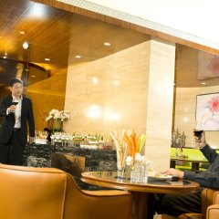 L'Hermitage Hotel Shenzhen интерьер отеля фото 2