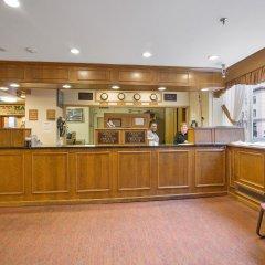 Отель Harrington США, Вашингтон - отзывы, цены и фото номеров - забронировать отель Harrington онлайн гостиничный бар