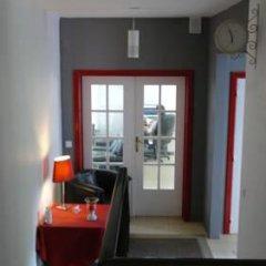 Отель Bed & Breakfast Iles Sont D'ailleurs в номере фото 2