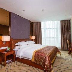 Aviation Hotel комната для гостей