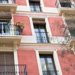 Апартаменты Happy People Ramblas Harbour Apartments Барселона