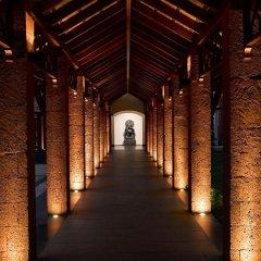 Отель Alila Diwa Гоа интерьер отеля фото 2
