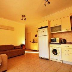 Апартаменты Olimpias Apartment Белек в номере
