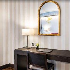 Отель Palacio San Martin Мадрид удобства в номере фото 2
